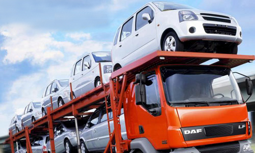 Car Transportation Services in Patna