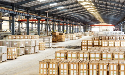 Warehousing Services in Patna